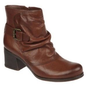 Naturalizer Ruby booties size 6.5